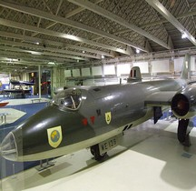 English Electric Canberra PR 3 Hendon