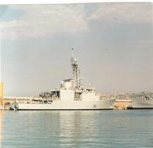 Destroyer Porte Hélicopteres DDG 283  Algonquin
