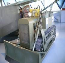 Clark CA-1 Airborne Dozer St Mère L