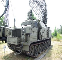 Radar P 40 Bronya Long Track