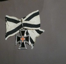 1871 Verdienstkreuz Fur Frauen und Jungfreuen