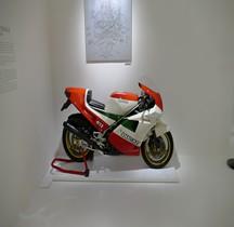 Ducati 1987 851  Bologne