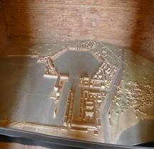 Ostie Port de Trajan Mkt Rome EUR
