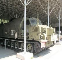 Radar P 40 Bronya Long Track Lesany