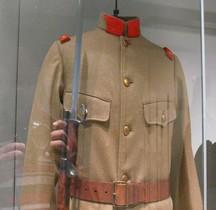 1°GM 1914 Infanterie Joto Hei 2° classe Paris