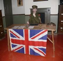 1914  Royaume Uni Bureau Recrutement