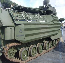Assault Amphibious Vehicle  AAV-P7 A1 RAM RS wEAAK