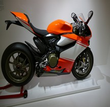 Ducati 2014 1199 Superleggera Bologne