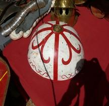 Gladiateur Hoplomaque Bouclier Loupian 2014