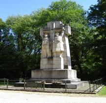 Meurthe et Moselle Montauville Bois le Prêtre