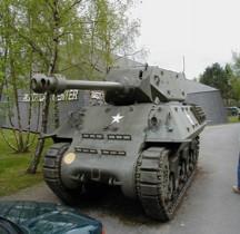 Tank Destroyer Achilles M10b Bastogne
