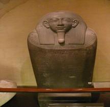 Liban Sarcophage d' Eshmunazor II  roi de Sidon France Paris