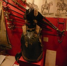 1750 Cuirassier du Roy (Salon)