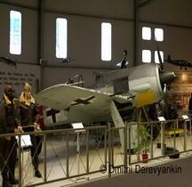 Focke Wulf Fw190-A9  Hannovre