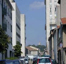 Gard Nimes Enceinte Tour Magne