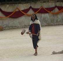 Gladiateur Charon  Nimes 2015