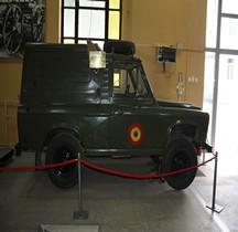 Roumanie ARO 240 Radio