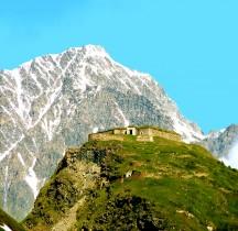Savoie Val-Cenis Fort Varisello
