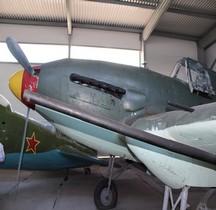 Iliouchine Il-2 Chtourmovik Safonovo
