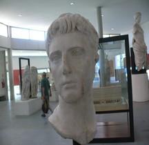 Statuaire 1 Empereurs 1.Caius Julius Caesar
