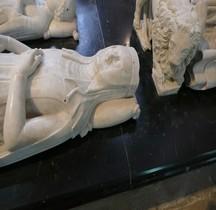 Seine St Denis St Denis Basilique 3.12.1.2 Jeanne II de Navarre Gisant