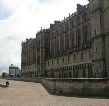 Yvelines St Germain en Laye Le Chateau