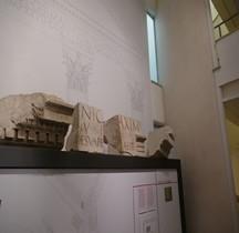 Rome Rione Campitello Palatin Sanctuaire Curiae Veteres