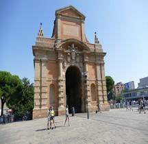 Bologna Porta di Galliera