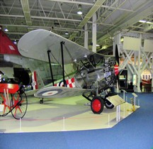 Bristol Bulldog Mark II A Hendon