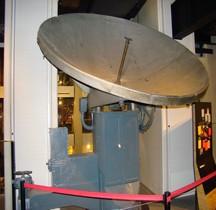 Radar Würzburg Type A IWM Londres