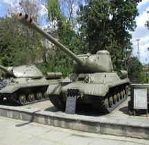 JS 2 Modèle 1944  Minsk