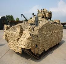 Marder 1A 5  Mobile Camouflage System Barracuda Schtzenpanzer
