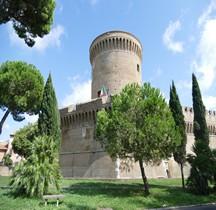 Ostia Rocca di Ostia