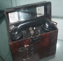 Feldfernsprecher 33 Mdle 1933 Montélimar
