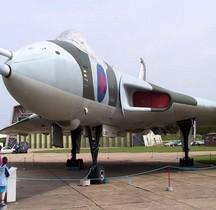 Avro Vulcan B 2