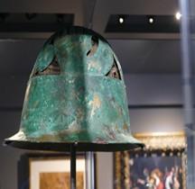 Militaria Casque Picenium VIIe Siècle Av JC Mougins