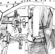Chenillette Renault UE Anatomie d'un Fauve