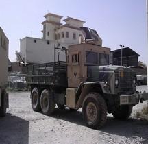 M 932 A2 CPK Kaboul