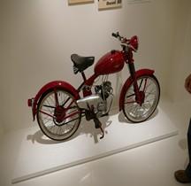 Ducati 1949 Type 60 Bologne
