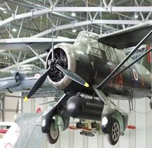 Westland Lysander Mk IIIA  Duxford