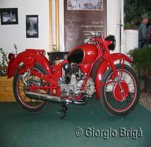 Moto Guzzi 350 Falcone Corpo Forestale dello Stato