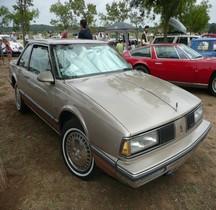 Oldsmobile 1980  Delta  88 Royale Brougham Poussan 2014