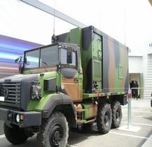 RVI GBC180 SIR (Eurosatory 2008)