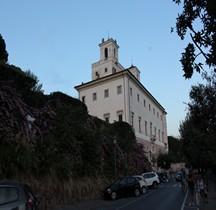 Rome Villa Medicis