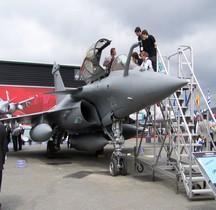 Dassault Rafale M F 3 Le bourget  2009