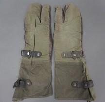 Equipements 1939 Wehrmacht 1940 Handschuhe für Kradschützen