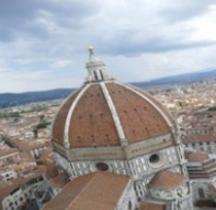 Florence Santa Maria dei Fiori Dome