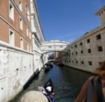 Venise Ponte dei Sospiri