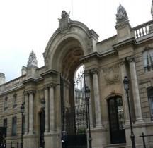 Paris Palais Elysées