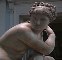 Statuaire Rome Lely Venus Londres BM